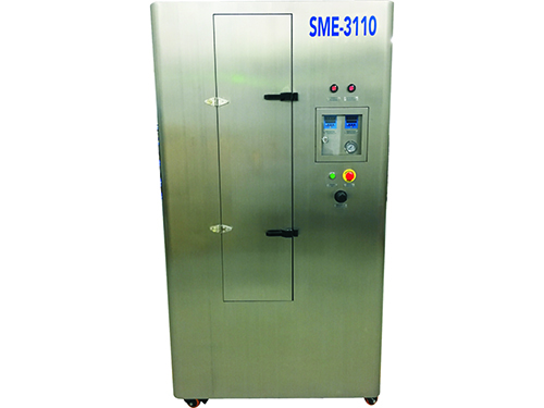 Pneumatic Stencil Cleaning Machine SME-3110