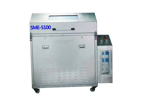 Reflow Oven Cooler Cleaning Machine SME-5100