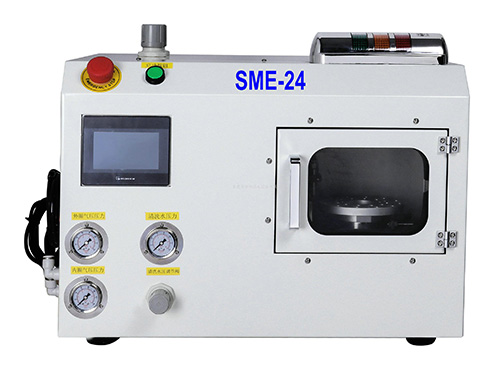 Nozzle Cleaning Machine SME-24